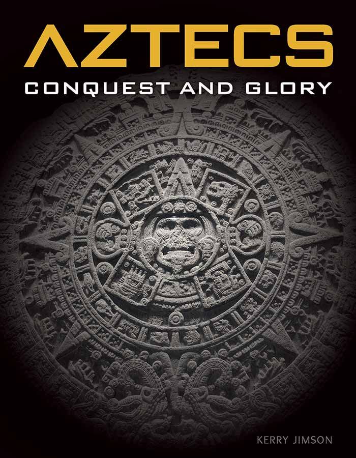 Aztecs: Conquest and Glory