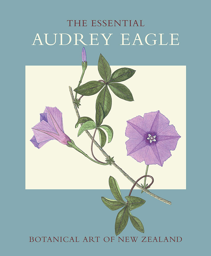 The Essential Audrey Eagle cover