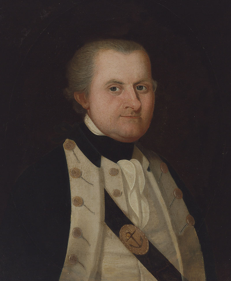 Philip Gidley King
