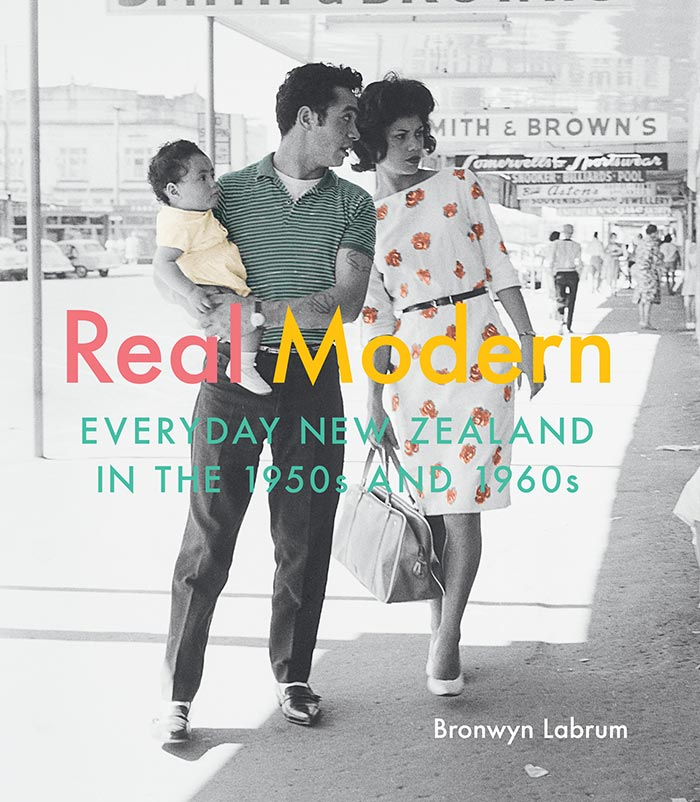 Real Modern Everyday New Zealand In The 1950s And 1960s Te Papa