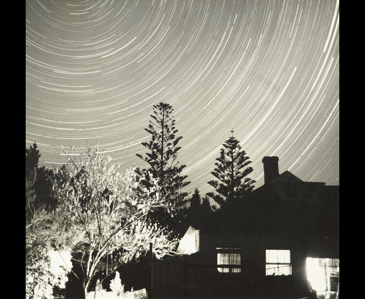 Star Trails, Northland