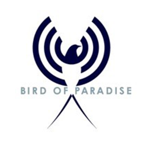 Bird of Paradise logo