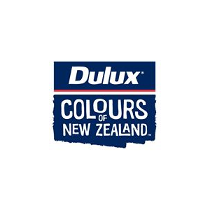 Dulux - Colours of NZ - logo 300x300