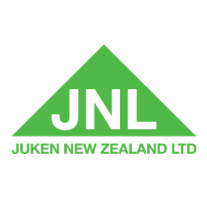 Juken New Zealand Ltd logo