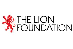 Lions Foundation logo
