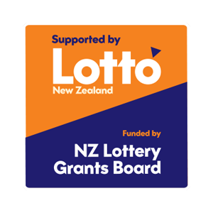 Lotto fund logo