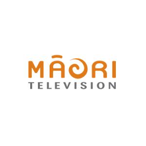 Maori television - logo 300x300