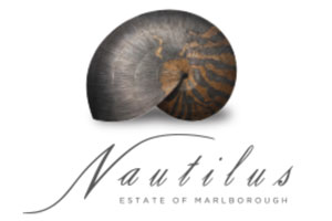 Nautilus Marlborough logo