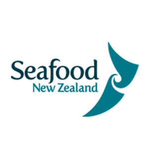 Seafood New Zealand logo