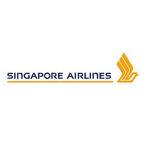 Singapore Airlines logo 300x300