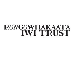 Rongowhakaata Iwi Trust logo