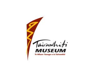Tairawhiti Museum logo