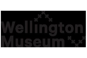 Wellington Museums logo
