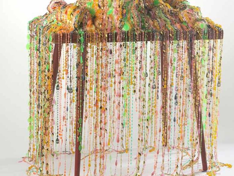Untitled. From the series: Weeping wall, 2004, Auckland, by Judy Darragh. Purchased 2005. Te Papa (2005-0018-2)