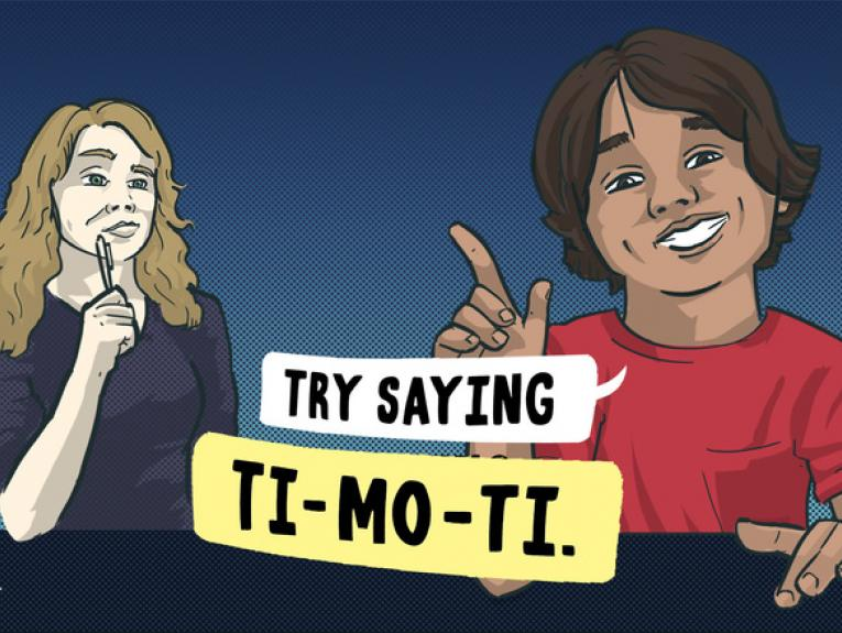 The Mispronunciation Issue: Taking responsibility