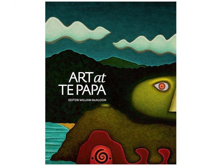 Art at Te Papa
