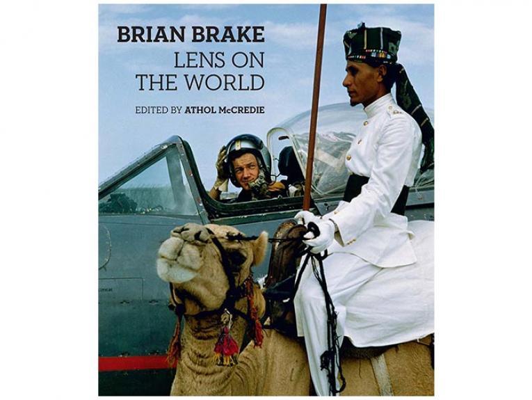 Brian Brake: Lens on the World