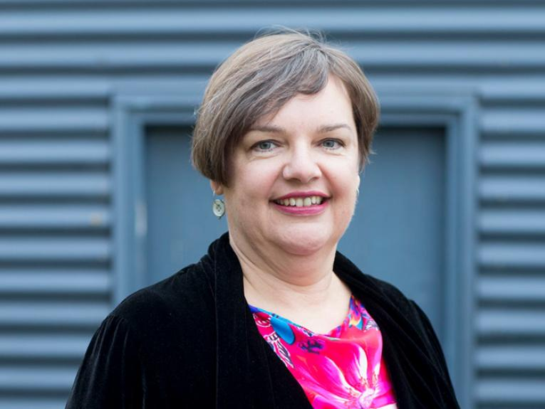 Bronwyn Labrum author photo
