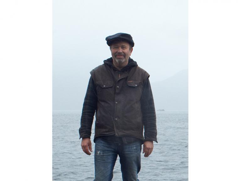 Dougal Austin_Biography