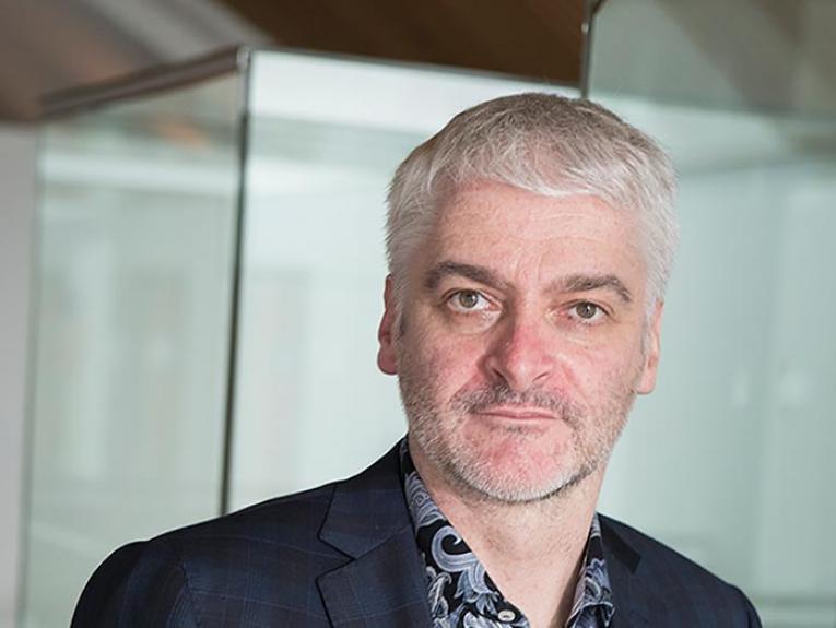 Dr Euan Sinclair