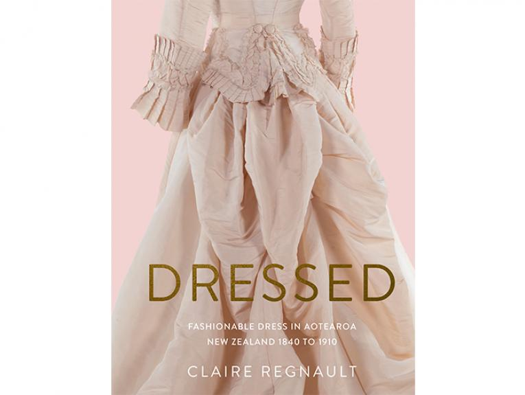 Dressed cover