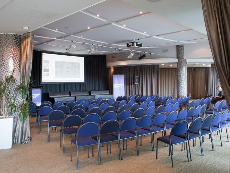 Icon meeting and function venue Wellington