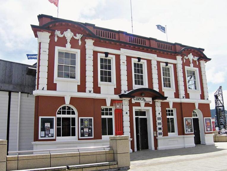 Circa Theatre