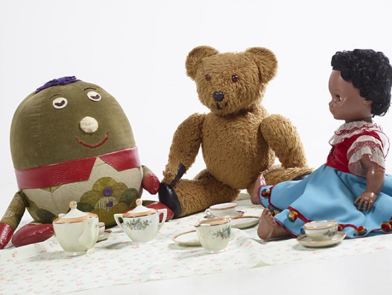 Play School at the Teddy Bears Picnic