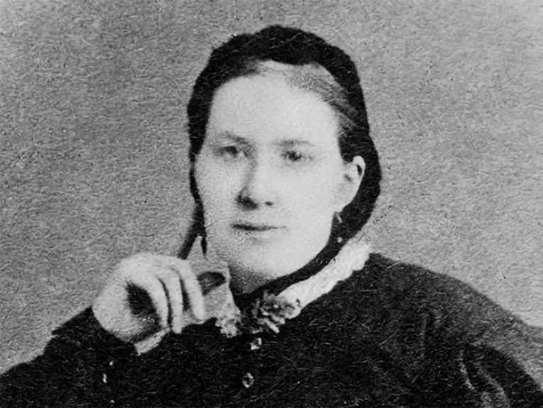 Anna Paterson Stout