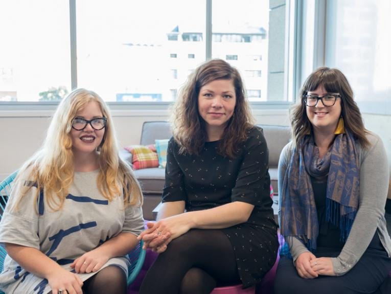 The Loans and Acquisitions Team