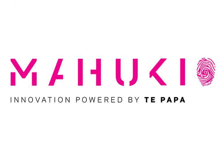 Mahuki logo