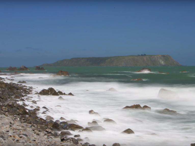 Still from the Matariki story video