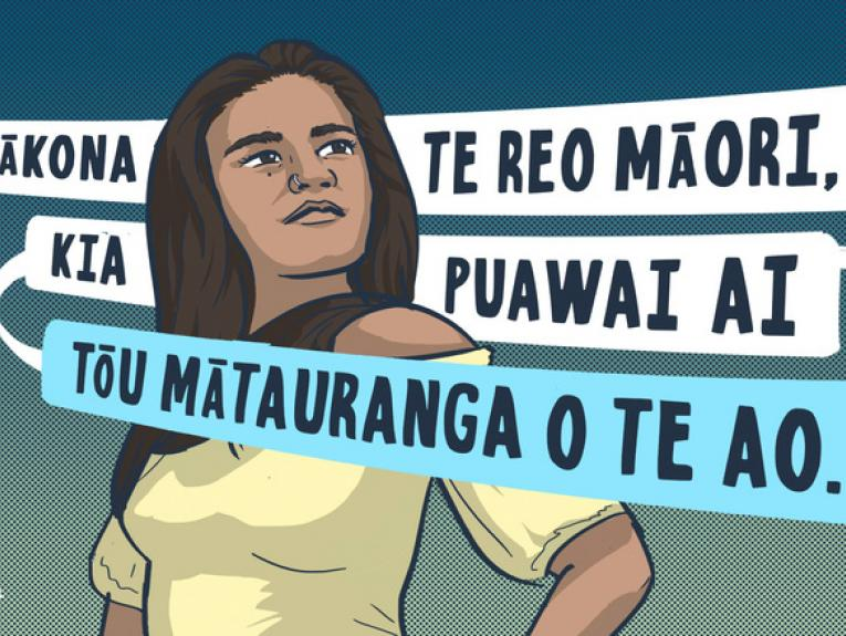 What are we without te reo Māori?