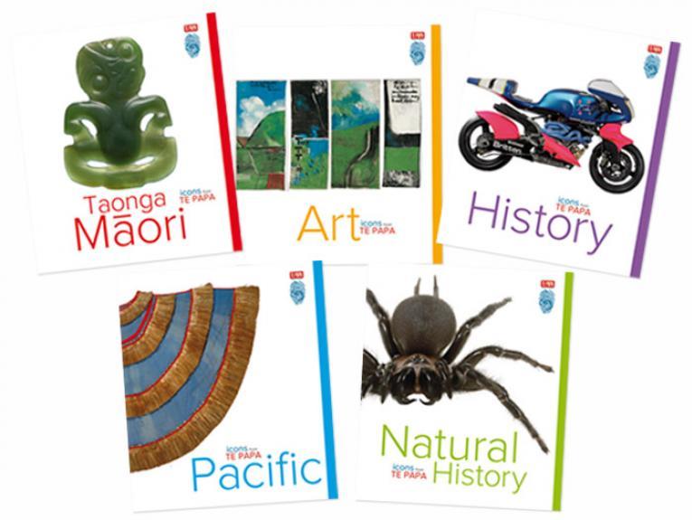 Icons series