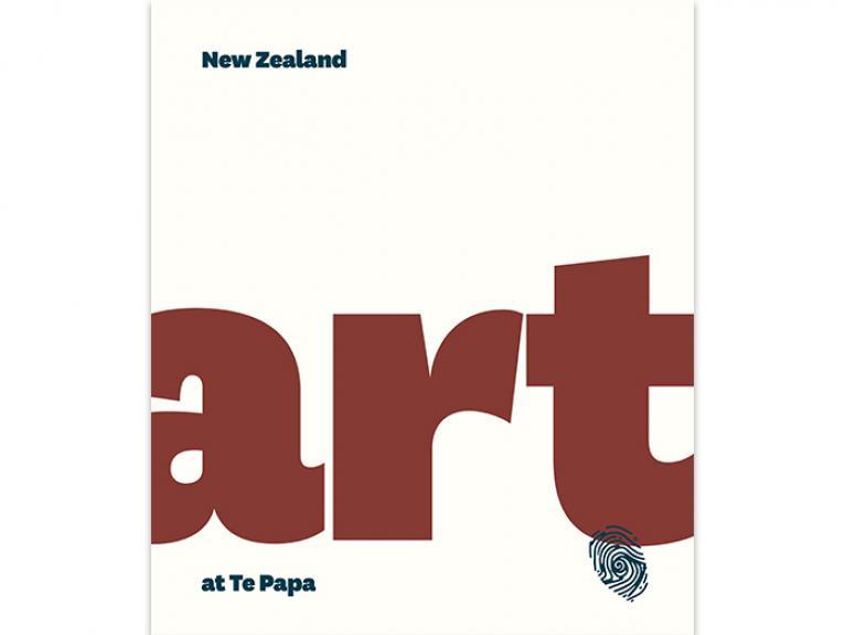 New Zealand Art at Te Papa