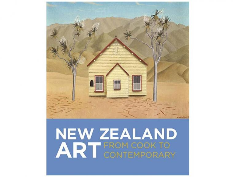 New Zealand Art: From Cook to Contemporary