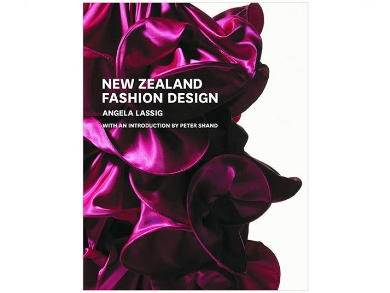New Zealand Fashion Design