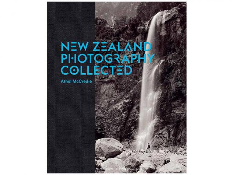 New Zealand Photography Collected