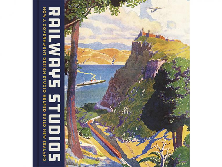 Railways Studios cover