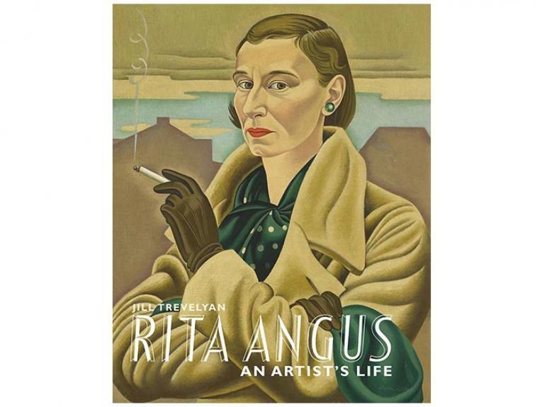 Rita Angus: An Artist's Life