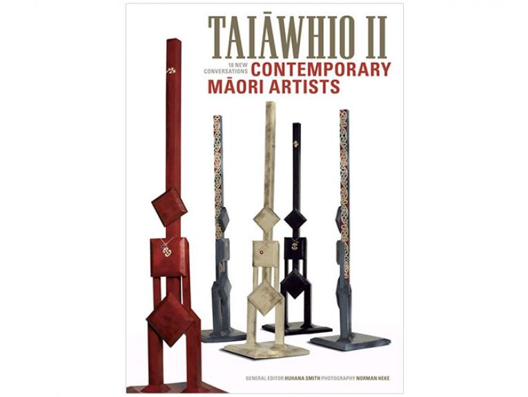 Taiāwhio II: Contemporary Māori Artists, 18 New Conversations