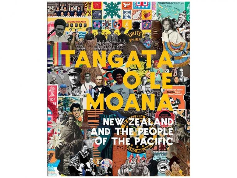 Tangata o le Moana: New Zealand and the People of the Pacific
