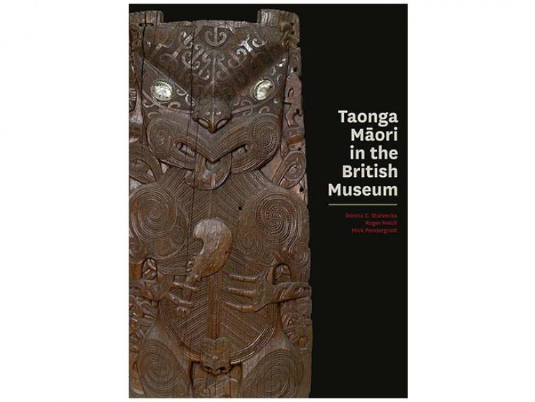 Taonga Māori in the British Museum