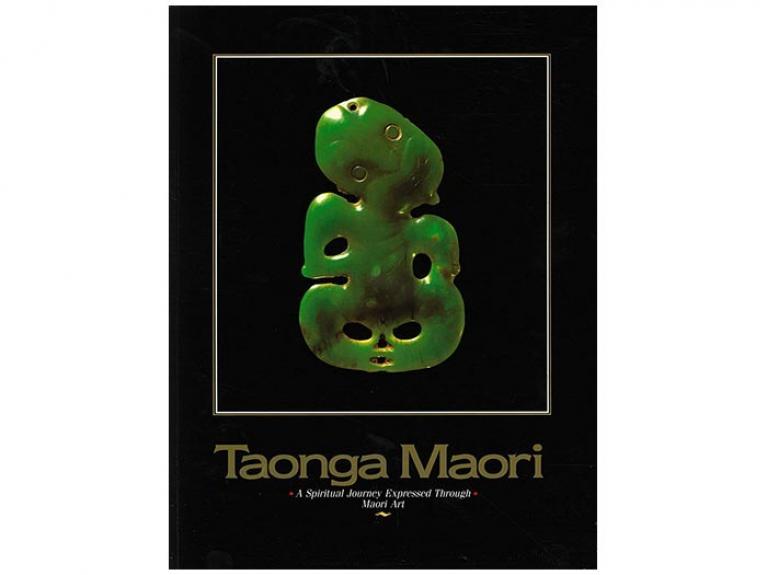 Taonga Māori: A Spiritual Journey Expressed Through Māori Art