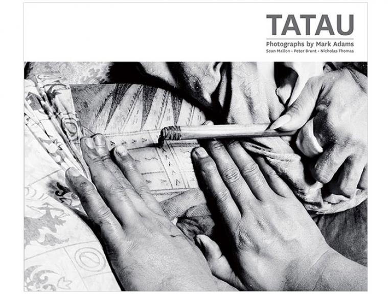 Tatau: Samoan Tattoo, New Zealand Art, Global Culture