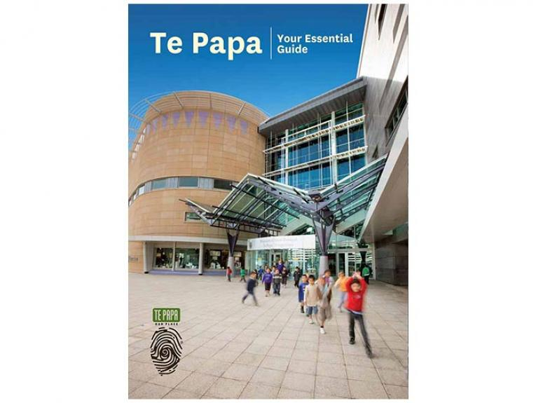 Te Papa: Your essential guide.