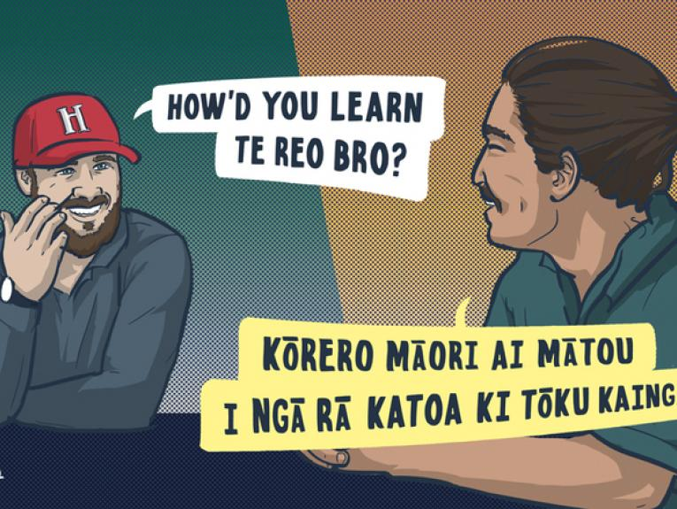 Will te reo Māori survive?