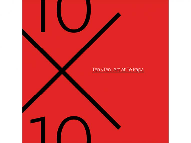 Ten x Ten: Art at Te Papa
