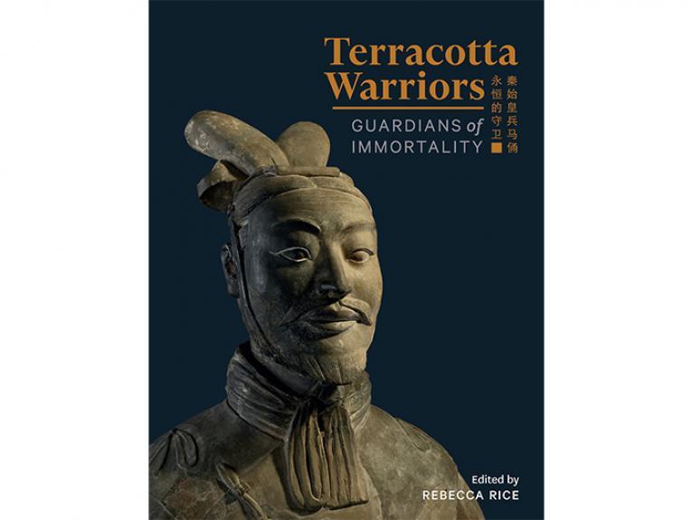 Terracotta Warriors: Guardians of Immortality