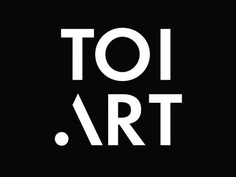 Toi Art logo